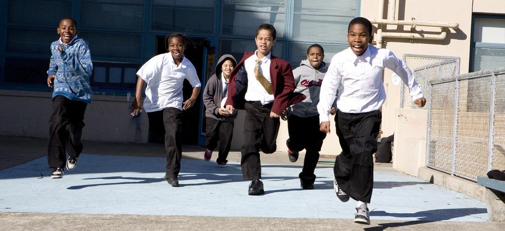 Wellness policies for healthier schools
