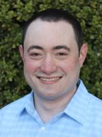 Headshot of Derek Carr, JD