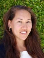 Headshot of Emily Finkel