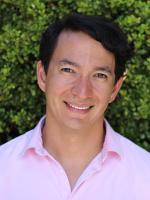Headshot of Gregory Miao, JD, MS