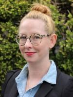 Headshot of Heather Wooten, MCP
