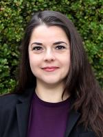 Headshot of Kimberly Libman, PhD, MPH