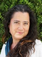 Headshot of Leah S. Roderman, MA