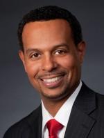 Headshot of Marc A. Nivet, EdD, MBA