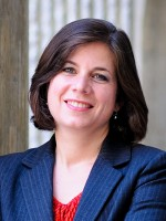 Headshot of Michelle Mello, JD, PhD, MPhil