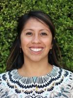 Headshot of Nadia Rojas, MPH
