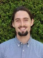 Headshot of Patrick Glass