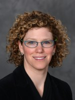 Headshot of Elizabeth Sobel Blum, MBA, MA