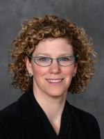 Headshot of Elizabeth Sobel Blum, MBA, MA